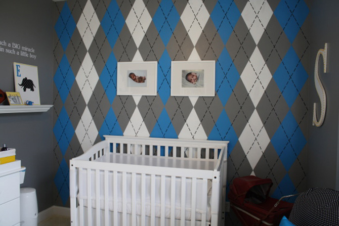 Boys Decorating Ideas | Decorating Design Ideas